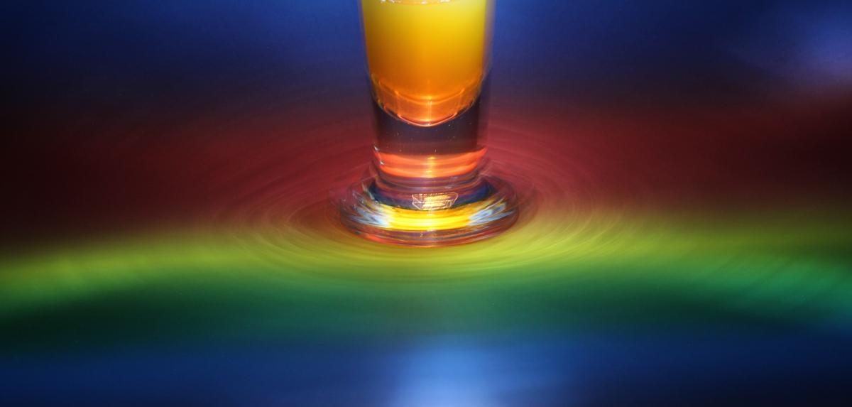Disco Cocktail