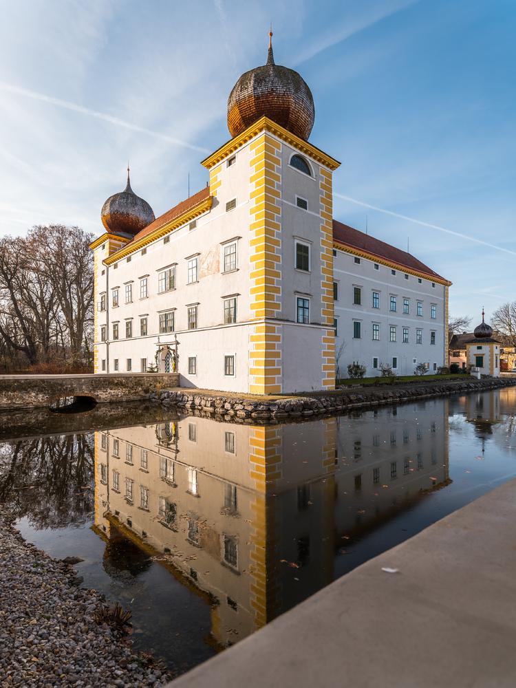 Schloss Kottingbrunn