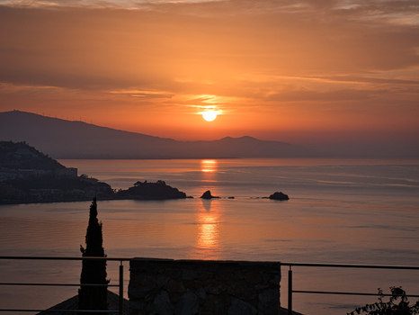 La Herradura, Spanien