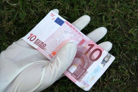 Schmutziges Geld
