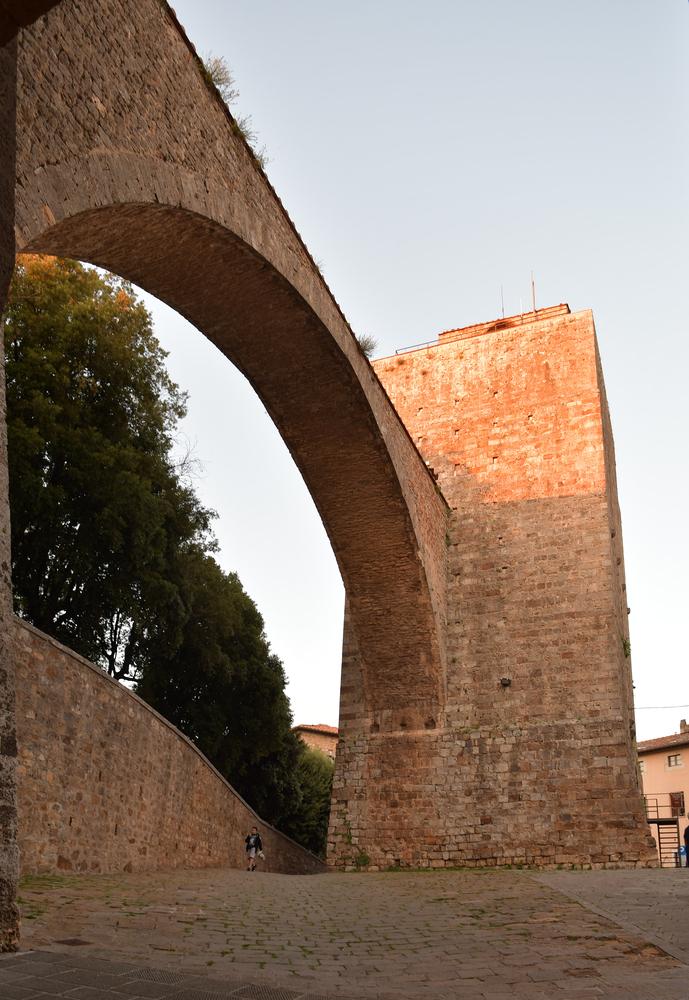 Torre del Candeliere (Massa Marittima)