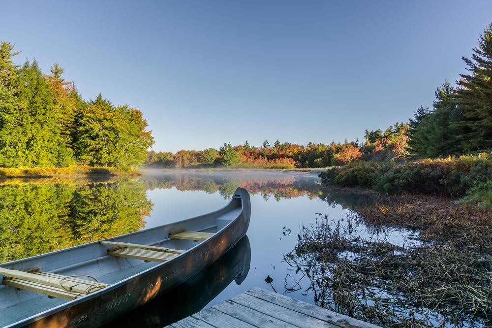 Kejimkujik Lake 2