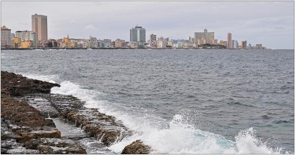 Kuba, La Habana, Panorama