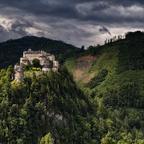"""""""Festung Hohenwerfen"""""""