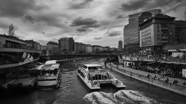 Donaukanal II