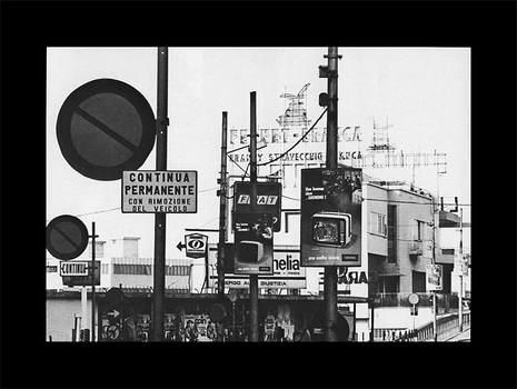 Urbane Welt 10