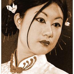 oriental beauty classic