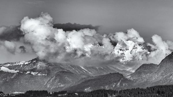Kaiserwolken