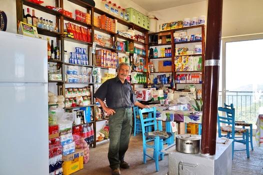 Sklavopoula / Kreta (1)
