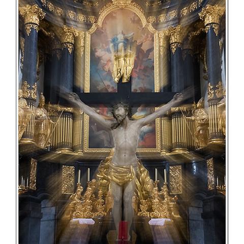 Holy Glory