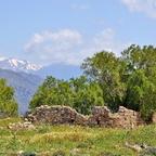 Ruine - Paleochora / Kreta (2)