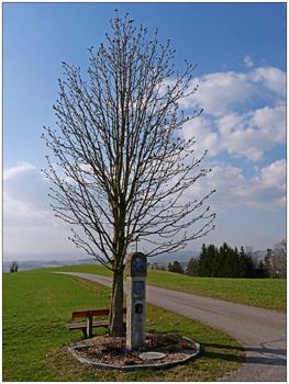 Marterl bei Schwertberg