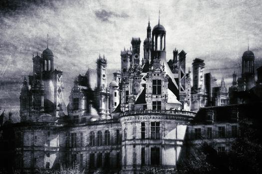 Château de Chambord #2
