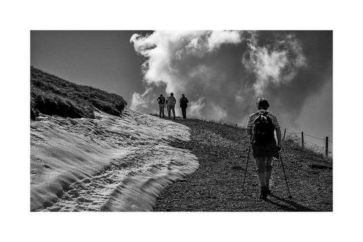 Wanderung in den Nockbergen