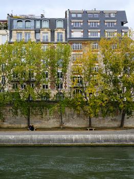 An der Seine I