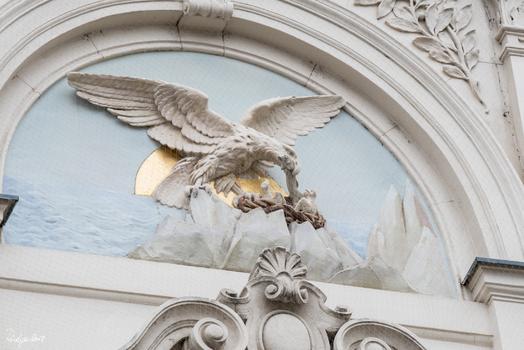 Seeadler in Wien - Graben 8 - auf WEB-Format reduziert