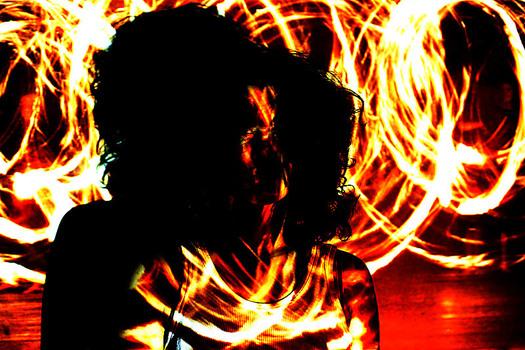 Burnout by Ianus
