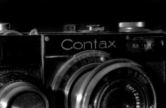 Contax I