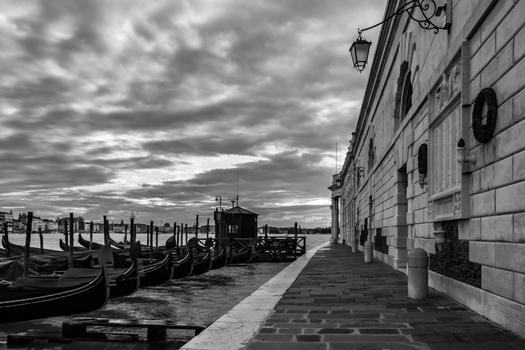 Venedig im November, #2