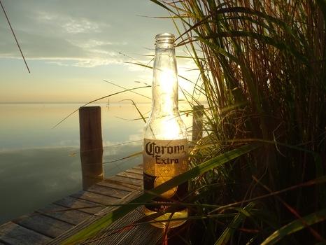 Corona the first