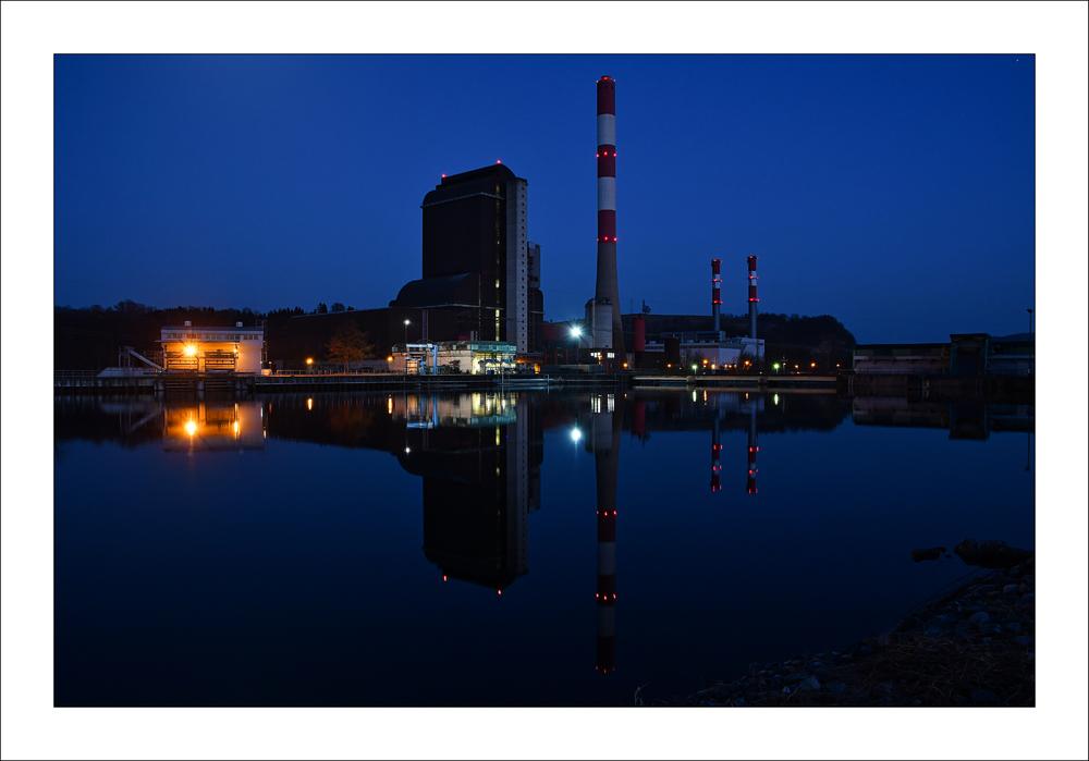Murkraftwerk Mellach 5