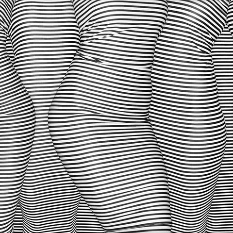 female stripes