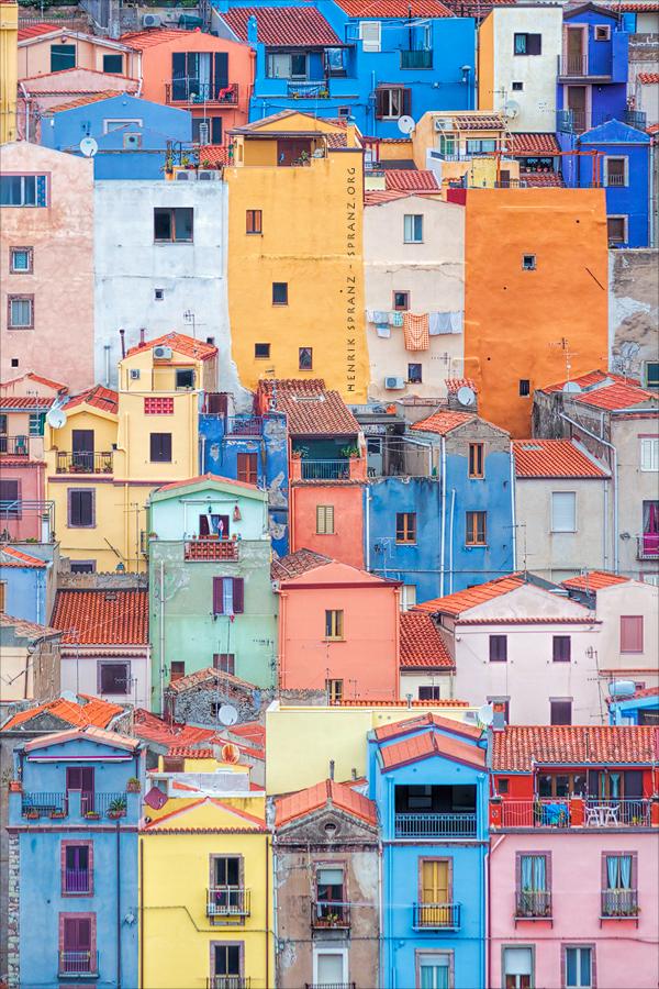 ~ Sardinischer Kubismus ~