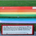 Regenbogenbank