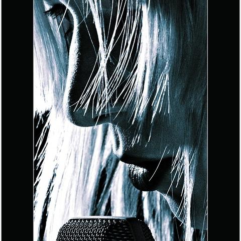Sängerin #02