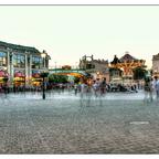 Riesenradplatz Prater Wien