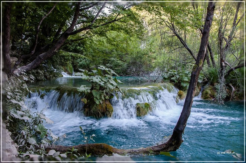 Plitvicer Seen (CR)
