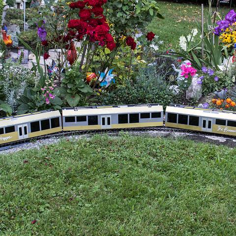 Kleine Bahn 3