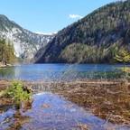 Der Toplitzsee
