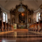 Pfarrkirche St.Gilgen