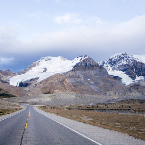 Colmbia Icefield 4