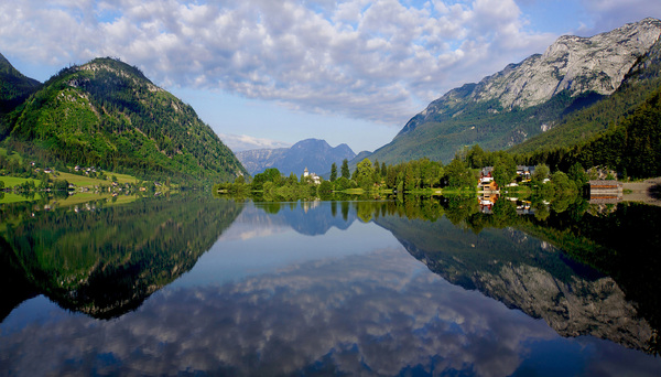 Holidays in Austria