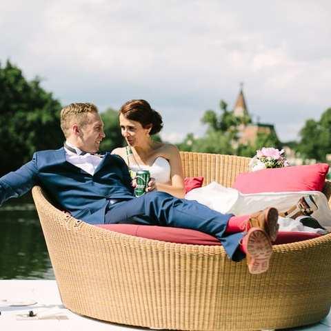 Hochzeitsfotograf Wien - Bychristine Fotografie