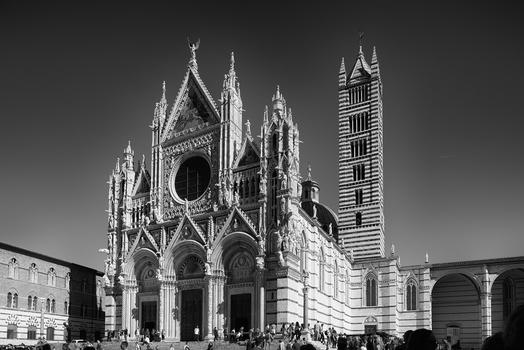 Dom Siena