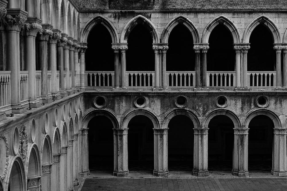 A lil bit of Venice.