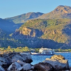 Auf Wiedersehen wunderschönes Kreta / Antío ómorfi Kríti / Αντίο όμορφη Κρήτη