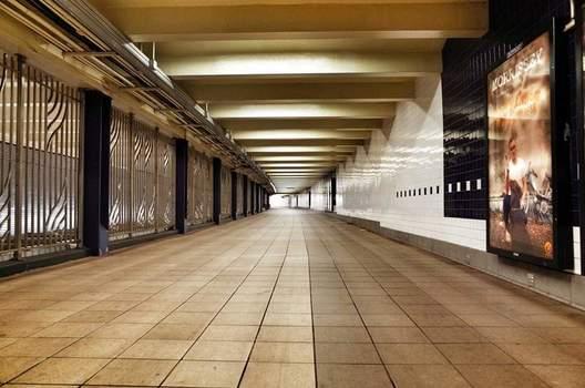 New York 2 Underground