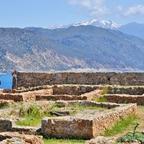 Ruine - Paleochora / Kreta