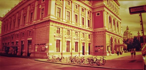 Kultur in Wien