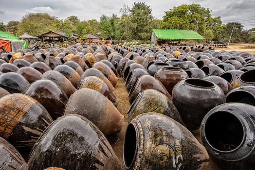 Keramik Handel