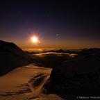 Mondlicht - fahl & bunt