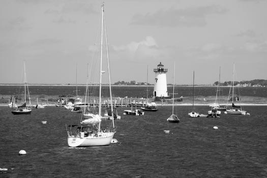 Lighthouse Edgartown