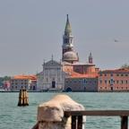 San Giorgio Maggiore / Venedig