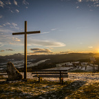 Lichtenberg_Sunset