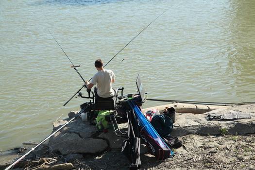 Hightec Fisherman