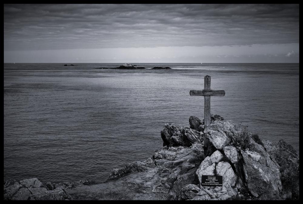 Pointe Du Christ